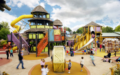 Go Wild At Drusillas The Best Fun Family Amp Kids Days Out